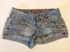 WallFlowers women's jean shorts size 5