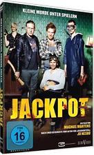 Jackpot - Kleine Morde unter Spielern (2014), DVD
