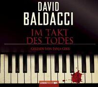 Im Takt des Todes von David Baldacci (2014,Hörbuch)