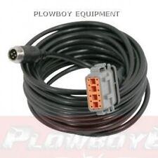 TRIMBLE FMX FM-750 FM-1000 20' CABLE Ag GPS for Cab Cam Camera Case IH COMBINE