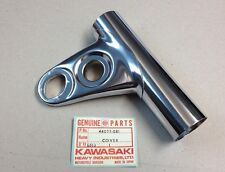 Portafaro Sx - Cover Fork Lh - Kawasaki KZ400 NOS: 44033-081
