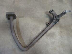 1951 1952 Pontiac Eight car interior brake pedal arm pivot hot rod rat rod