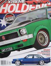 Xtreme Holdens Magazine No 60 Monaros,Toranas, Utes 20% Bulk Magazine Discount