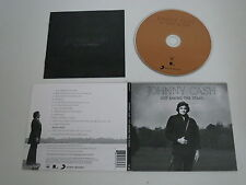 JOHNNY CASH/OUT AMONG THE STARS(COLUMBIA-LEGACY 88843018182) CD ALBUM