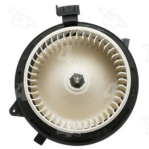 New Blower Motor With Wheel Four Seasons 75028
