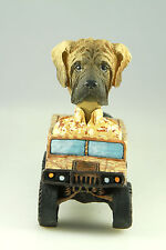 Hummer Mastiff Interchangable Body See Breed & Bodies @ Ebay Store