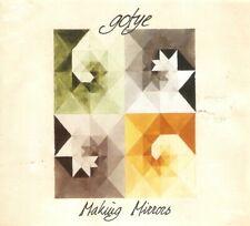 Gotye - Making Mirrors (CD 2011) Card Sleeve; FREE UK P&P