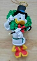 VTG Disney's Uncle Scrooge Christmas Ornament By Groiler