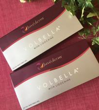 Juvederm Volbella - 2 x 1,0 ml, Redused!