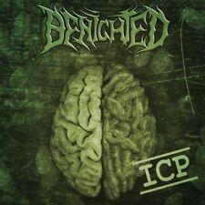 BENIGHTED - Insane Cephalic Production  CD NEU