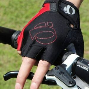 Cycling Gloves Half Finger Anti-Slip Anti-sweat Gel padded soft Bicycle Gloves