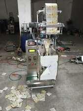 Australia Protein Powder Bag Packing Machine/ Sunflower seed protein powder