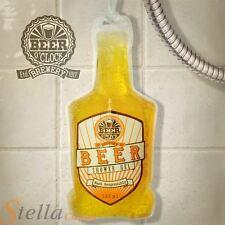 Bière O'Horloge Bouteille Gel De Douche parfumé Sac Bain Secret Santa Cadeau
