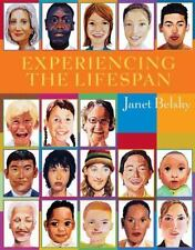 Experiencing the Lifespan by Janet Belsky