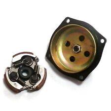 49cc Kupplung mit Kupplungsglocke für Pocketbike Mini Quad ATV Kinderquad