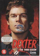 Série : Dexter L'intégrale de la saison 3