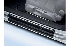 2006-2014 VW Volkswagen EOS Door Sill Portectors Set of 2 GENUINE OEM BRAND NEW