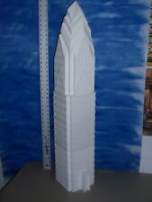 HO SCALE ONE LIBERTY PALACE SKYSCRAPER HIGH RISE BUILDING - WYSIWYG -