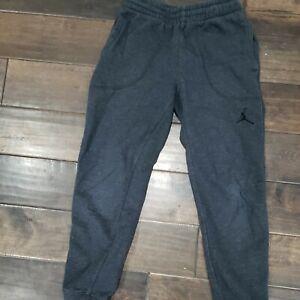 Boys Size 10/12 Medium - NIKE AIR JORDAN - Sweat Pants
