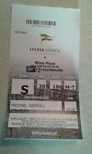 Lechia Gdansk Wisla Plock Polonia elektraklasa billete 2016-17