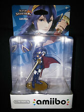 Nintendo Amiibo Lucina |US NA version BRAND NEW FACTORY SEALED Fire Emblem