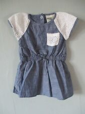 96b147a3fb82 Genuine Kids 100% Cotton Dresses (Newborn - 5T) for Girls
