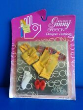 1981 GINNY SASSON DOLL DESIGNER FASHION OUTFIT MIP