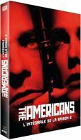 The Americans-L'integrale de la Saison 2 // DVD NEUF