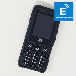 JCB Sitemaster TP803 3G - Mobile Phone - Unlocked - Incomplete - Fast P&P