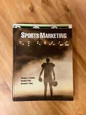 Pearson Sports Marketing