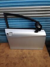 2005-2013 Seat Leon Bare Drivers Offside Right Front Door