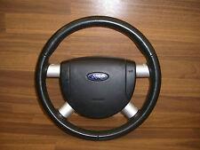 Ford Mondeo 3 Ghia MK3 BWY Lenkrad Leder 1S713599CDW  1S71-3599-CDW Lederlenkrad