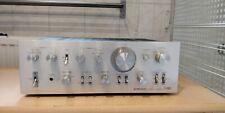 Pioneer SA-8500 ii    Stereo Integrated Amplifier (1975-79)