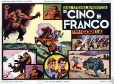 CINO E FRANCO - TRA I GORILLA (Nerbini, 1973) Ristampa Anastatica