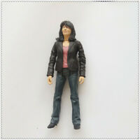 """Sarah Jane Smith -  Doctor who  Action figure 5"""" #F4"""