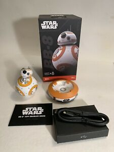 Sphero BB-8 Star Wars App-Enabled Droid - New in box