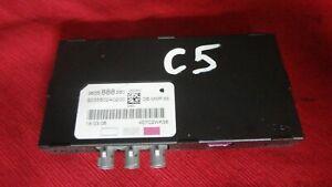 Citroen C5 Bj.06 2,0HDI Antennenweiche 9655888380