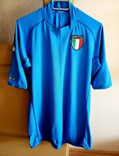 ITALY NATIONAL TEAM 2000/2002 HOME FOOTBALL SOCCER SHIRT JERSEY Kappa SIZE L/XL