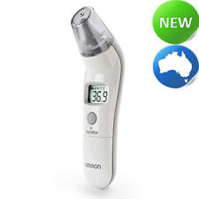 OMRON TH839S Instant Ear Thermometer