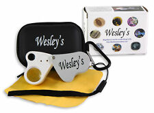 Jewelers Loupe  30X 60X LED Illuminated with Case by Wesley's as you wish