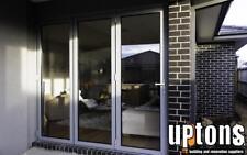 Bi-fold Door - Double Glazed - Aluminium - 2110h x 4210w