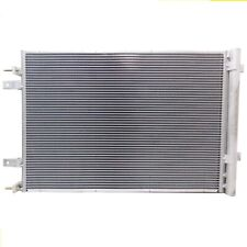 A/C Condenser For 11-16 Ford F250 F350 F450 F550 V8 V10 Super Duty Great Quality