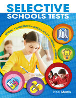 NSW Selective Schools Tests - score over 220!
