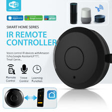 IR WiFi Smart Home Remote Control 2.4Ghz Compatible For TV Air Conditioner Lamp