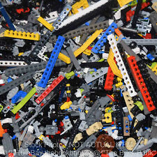 LEGO 1lb TECHNIC/MINDSTORMS~1.5x400 Pieces-SANITIZED-Bulk Pound Lot Beams Gears