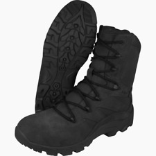 Viper Tactical Covert Lightweight Boots Military Army Swat Black