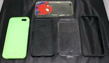 iPhone 5 Cell Phone Case Lot Spiderman, i-Blason, Battery Case +