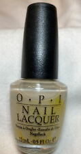 Opi Nail Lacquer, Black Label, Rare, Unopened, To-Tan Your Toga