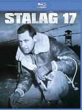 Stalag 17 (Blu-ray Disc, 2013) William Holden Wwii Pow film Brand New