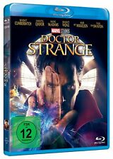 Doctor Strange [Blu-ray/NEU/OVP] Benedict Cumberbatch als Doctor Stephan Strange